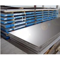 Quality 16 Gauge 321 / 904L Stainless Steel Sheets 4x8 with Tisco , Krupp , Zpss Mill for sale