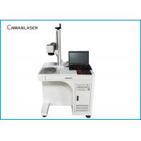Buy cheap Automatic Computer Control Co2 Laser Marking Machine For Wooden Paper Glass from wholesalers