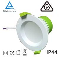 Quality SAA Plastic clad led downlight for sale
