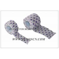 Quality Non Woven Cohesive Flexible Bandages With Custom Logo Printed Cartoon Bandages for sale
