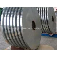 Aluminium  Coil Thickness 0.15-3.0mm Min Width 20mm,Transformer Application for sale
