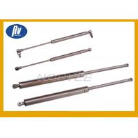 Quality White Stainless Steel Gas Struts No Noise / Smooth Operation For Auto Forklift for sale