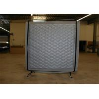 Quality 40dB Noise & Soundproof Enclosure for Generators Customized Size and Shape to you You machine for sale