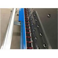 Quality Insulating Glass Manufacturing Machine Glass Sealing Machine Auto For Shapped Glass for sale