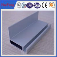 Quality Industry aluminum extrusion profile, Aluminum profile for pv solar panel manufacturer for sale