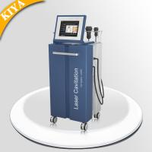China Best Combination! Lipo Laser+ Cavitation+RF+Vacuum/ RF Cavitation Vacuum Lipolaser Slimming Machine on sale