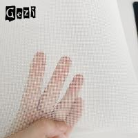 1.65m * 50m Nylon Filter Mesh High Strength 100% Monofilament  For Paint Filter