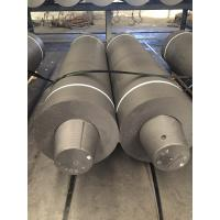 China 712mm EAF 2400mm 2700mm Arc Furnace Uhp Graphite Electrode on sale