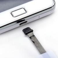 Buy Universal Android Micro USB Mobile Phones Qi Wireless Charger Charging Coils CE FCC RoHS at wholesale prices