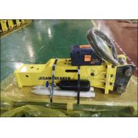 Quality Fine Hydraulic Tools Excavator Concrete Breaker For Mini Sunward SWE40 Excavator for sale