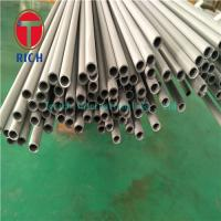 Buy cheap Tubing Stainless Steel Rolled Precision Clean finish 304 316 317 from wholesalers