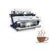 Buy cheap CE 2.6kw Hawkeye Intelligent Ejector Coffee Bean Sorter from wholesalers