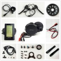 Buy cheap Bicycle Mid Drive Electric Motor Kit , Mid Drive Conversion Kit With CE from wholesalers