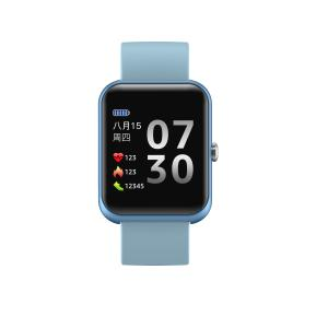 Quality SMS Reminder 170mAh Sleep Tracking Smart Watches for sale