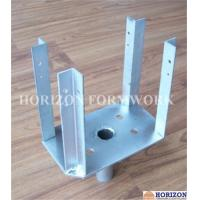 Quality 4-Way Head H20 With Scaffolding System to Support Wood Beams In Slab Formwork for sale