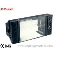 Quality 1500W High Brightness Tube Led Strobe Lights With Automatic Controller Control VS-46 for sale