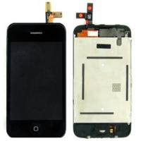 Quality Touchscreen 8GB 16GB 32GB Apple IPhone 4 Digitizer LCD Assembly  for sale