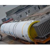 China 1.0m3 Volume 3.0 mpa Working Presure 800mm Inner Container Diameter Gas Storage Tank on sale