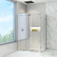 Buy cheap 6mm glass shower box/bathroom showers/bathroom products from wholesalers