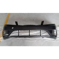 China Black Nissan Patrol Parts Modificated Car Bumper ISO9001 Approved on sale