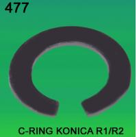 Quality C-RING FOR KONICA R1,R2 minilab for sale