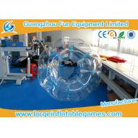 Buy cheap Inflatable Giga Ball Inflatable Bubble Ball Pour Le Football CE , EN14960 Standard from wholesalers