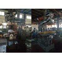 Quality 70 - 3600rpm Spindle Bridgeport Milling Machine For Electronic Parts Processing for sale