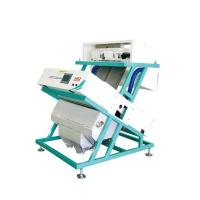 China Remove impurities rice color sorter machine,Grain sorting machine CCD rice color sorter machine on sale