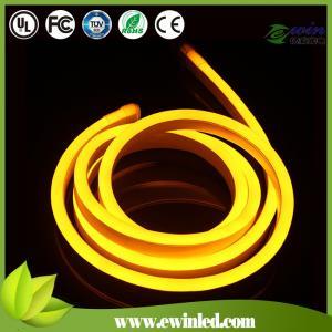 China 2835 SMD tri-chip RGB Led Neon Flex With Remote Controller 110V 120V 220V 230V LED Neon Rope Tube Lamp IP65 100M on sale