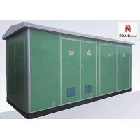 Quality 33 KV Coil Winding PV 4000 KVA / 6000 KVA Transformer Three Phase For Substations for sale