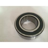 Quality Low Noise Deep Groove Ball Bearings , 6006 DIN Automobile Ball Bearing for sale
