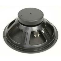 China Strong Round Shaped Ferrite Magnet Permanent For Subwoofer Speaker for sale