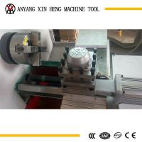 Quality horizontal cnc mini lathe for sprinkler for sale