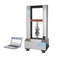 Quality 100KN Panasonic Servo Motor Tensile Testing Machines for sale