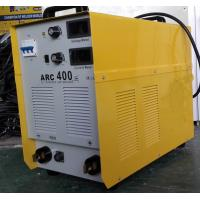 Quality Professional ARC 400 MOSFET Welding Machine High Duty Cycle With 85% Efficiency for sale
