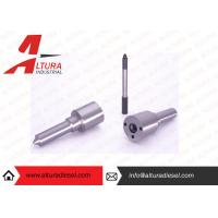 Buy Black Coating Bosch Injector Parts DLLA 149 P 1724 for Delong at wholesale prices