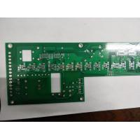 Quality 1.6mm Thickness Dual USB Mobile Power Bank Board Double Sided Aluminum Pcb for sale