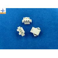 Quality 2.50mm Pitch Plug housing(for socket contact), SMR Connector Wire to Wire Connectors for sale
