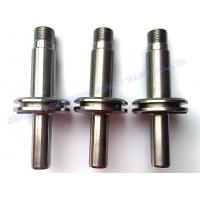 China Stainless Steel Precision Cnc Machined Parts With Washer +/-0.01mm Tolerance on sale
