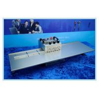 Buy cheap LED Tube PCB Depaneling Machine For LED Lighting Production Assembly Line from wholesalers
