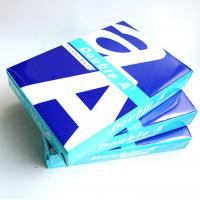 Quality Double A A4 Copy Paper 70g 80g for sale