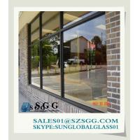 Soundproof Glass insulating