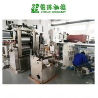 PTFE thread sealing tape production making line for sale