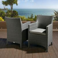 Quality Outdoor single chair/ rattan chair/ Wicker chair furniture for sale