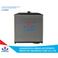 Quality Automotive Brazing Cooling Radiator of 1994-1999 Hino Ranger Mt; 16090-4601 for sale