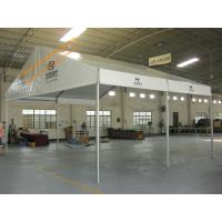 Buy cheap Waterproof Outdoor Aluminum Structure Fire Retardant  Car Parking Canopy Car Tent from wholesalers