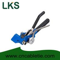 China Stainless steel Strapping band tool LQA on sale