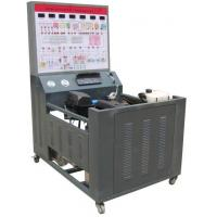 Quality Common rail diesel engine training platform , automotive training education equipment for sale