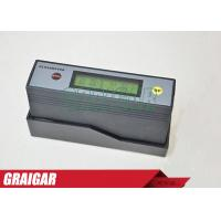 Quality ETB -0833 Digital Gloss Meter Paint Surface With Self Calibration for sale