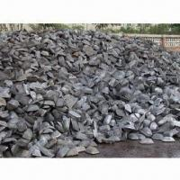 Buy cheap Pig iron foundry, used in electrolytic aluminum industry from wholesalers